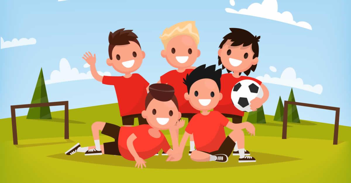 世界初!NEM(ネム)のロゴがサッカークラブのユニフォームに
