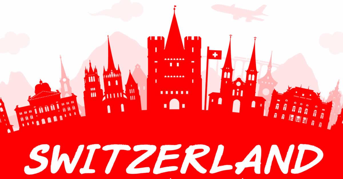 スイスで広まるブロックチェーン活用!金融市場や市民投票で活用へ