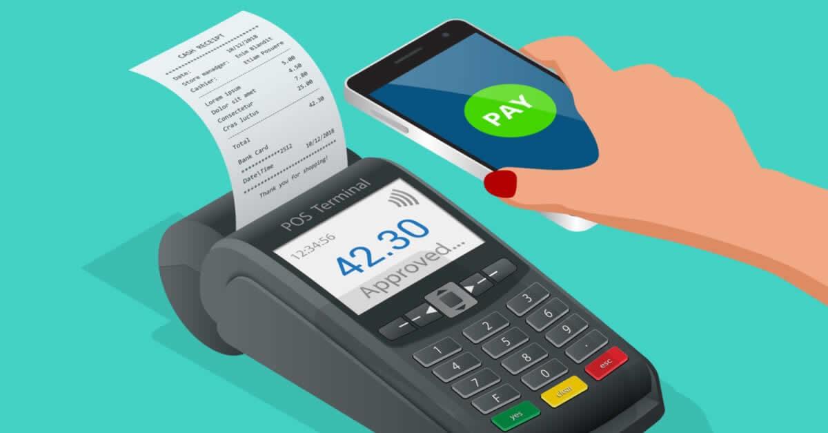 仮想通貨対応のPOS支払い装置、インドネシアで普及始まる