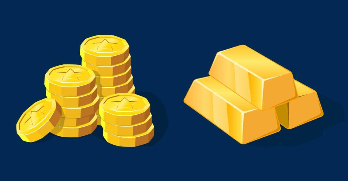ゴールドの取引プラットフォーム「Vaultoro」がDash(ダッシュ/DASH)を追加!