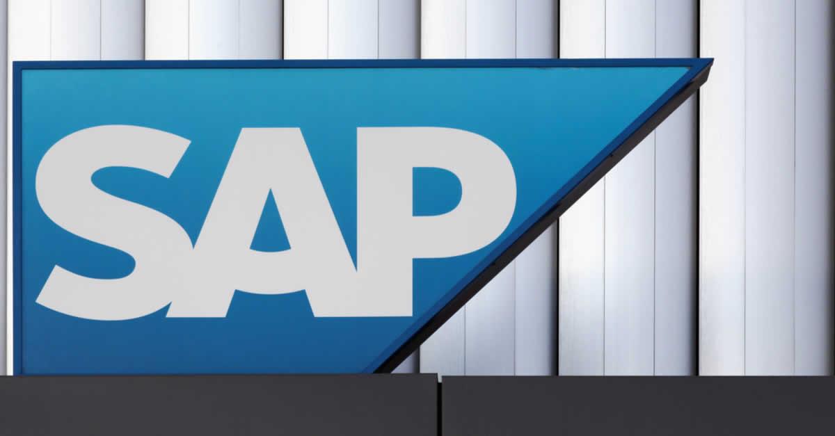 世界最大のソフトウェア企業SAPがブロックチェーン開発支援の「SAP Cloud Platform Blockchain」提供開始