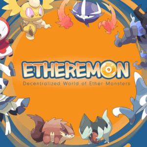 DApps「Etheremon(イーサエモン)」がDappRadarのアクティブユーザー数ランキング第1位に!