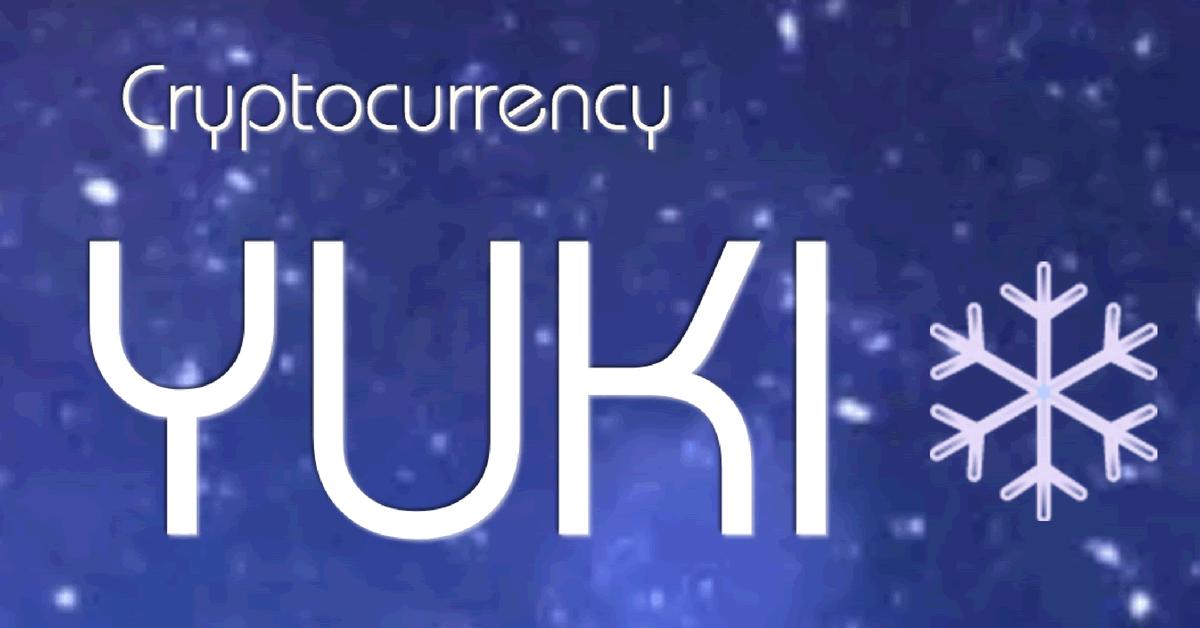 地域仮想通貨YUKIが取引所CoinExchangeに上場!