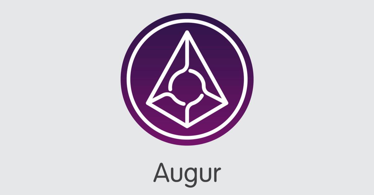 仮想通貨Augur(オーガー/REP)がメインネット移行へ!早めの対策を