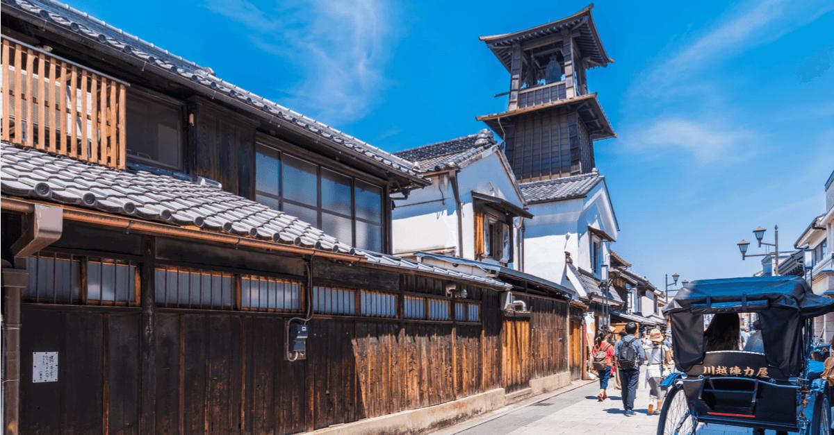 埼玉で仮想通貨決済が可能な店舗&施設を紹介