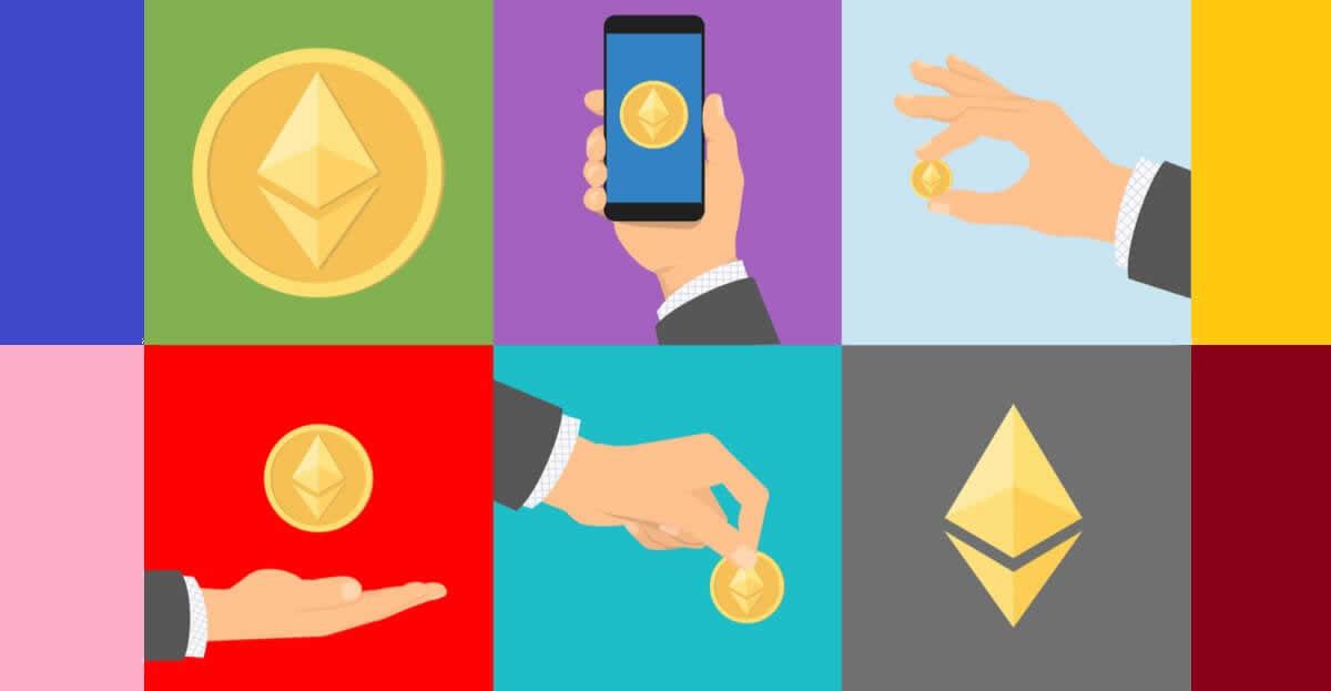 仮想通貨イーサリアム(ETH)をマイニング!通貨を生み出して報酬を得るには?