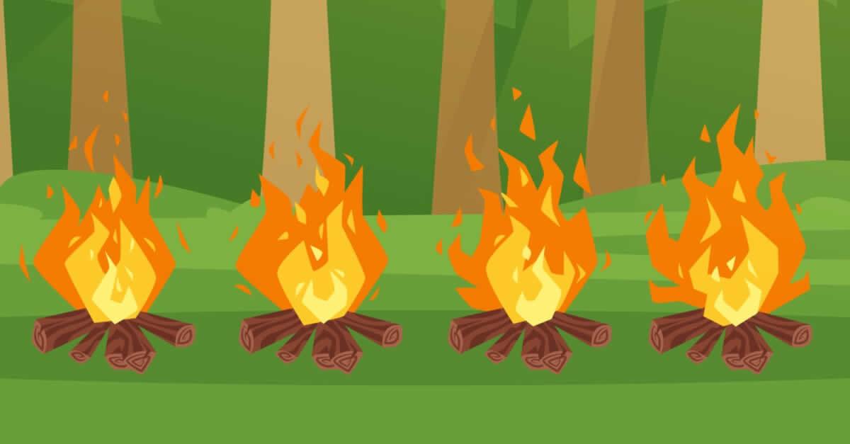 仮想通貨の「バーン(burn/焼却)」とは?一体何が起こる?