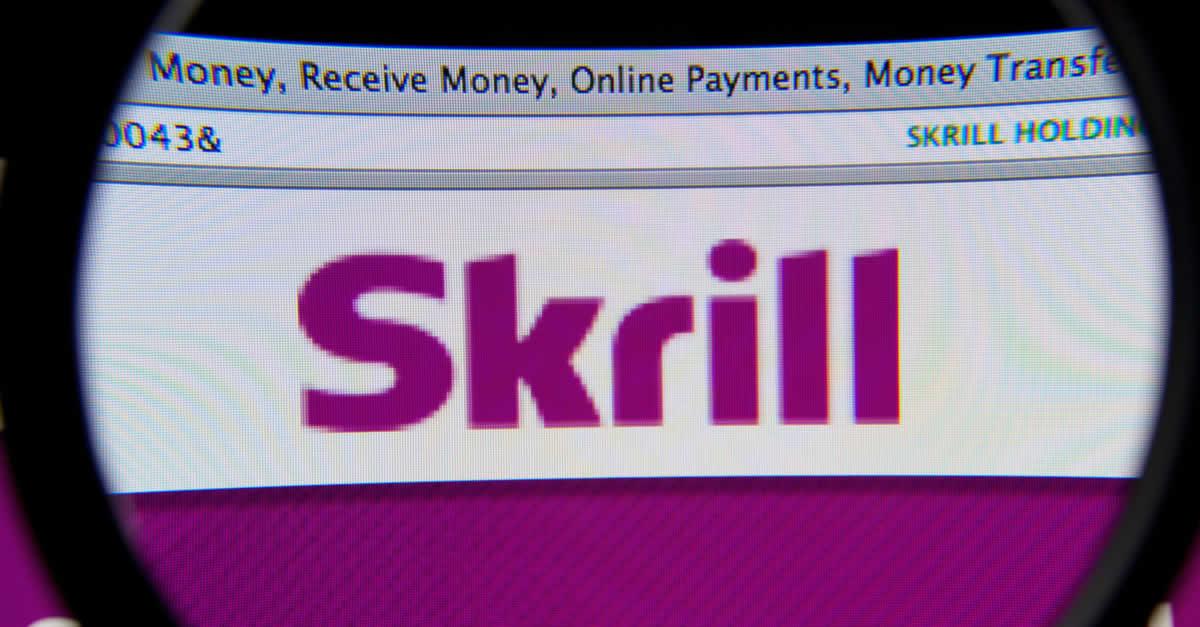 イギリスのオンライン決済サービス「Skrill(スクリル)」が仮想通貨取引サービスを開始!