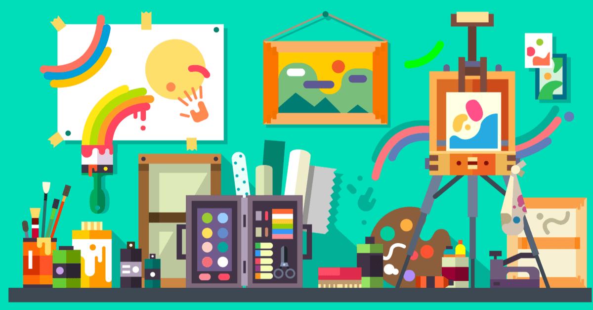 ブロックチェーンとアートを融合したサービスをスタートバーンが発表!