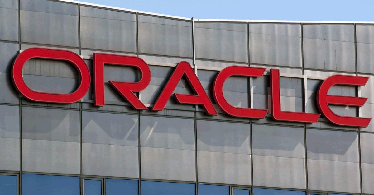 ソフトウェア企業のOracle(オラクル)が「オラクル・ブロックチェーン・クラウドサービス」提供開始!