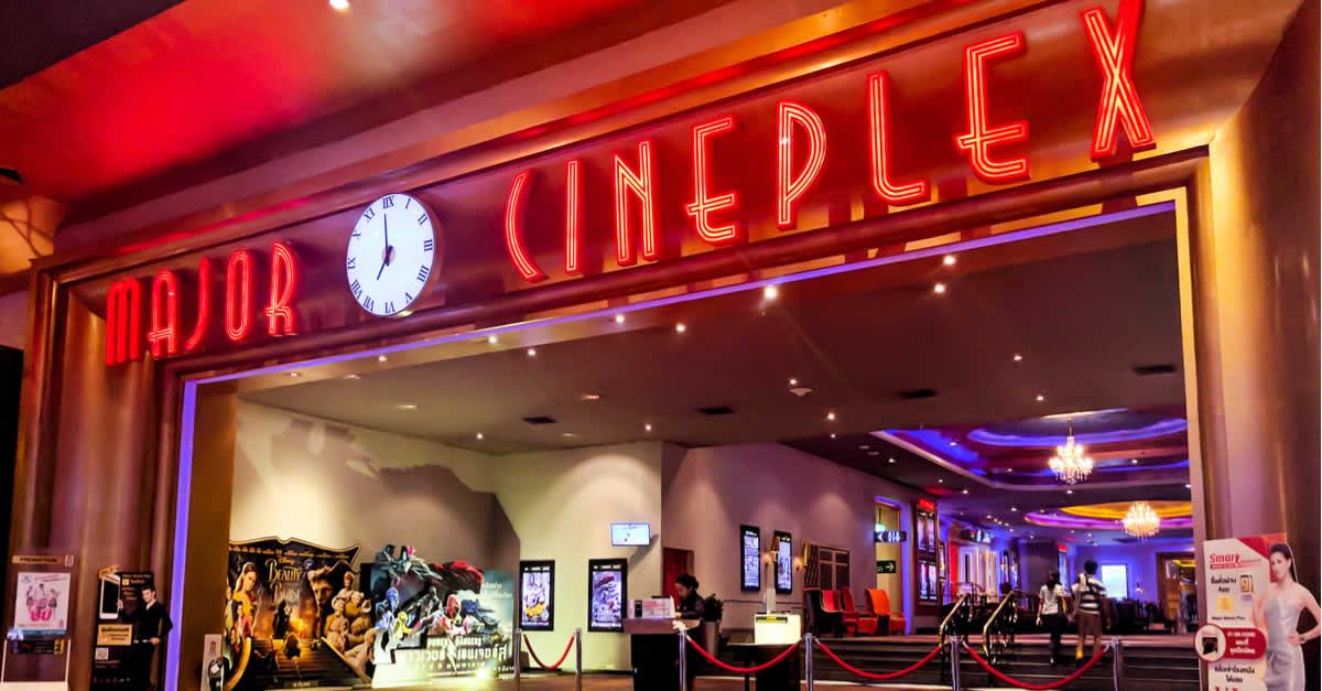 タイの大手映画館チェーン「Major Cineplex(メジャー・シネプレックス)」が仮想通貨決済を導入へ!