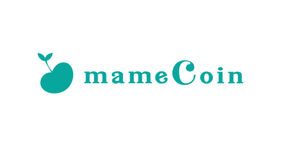 国産仮想通貨mameCoin(マメコイン/MAME)が取引所CoinExchangeに上場へ!