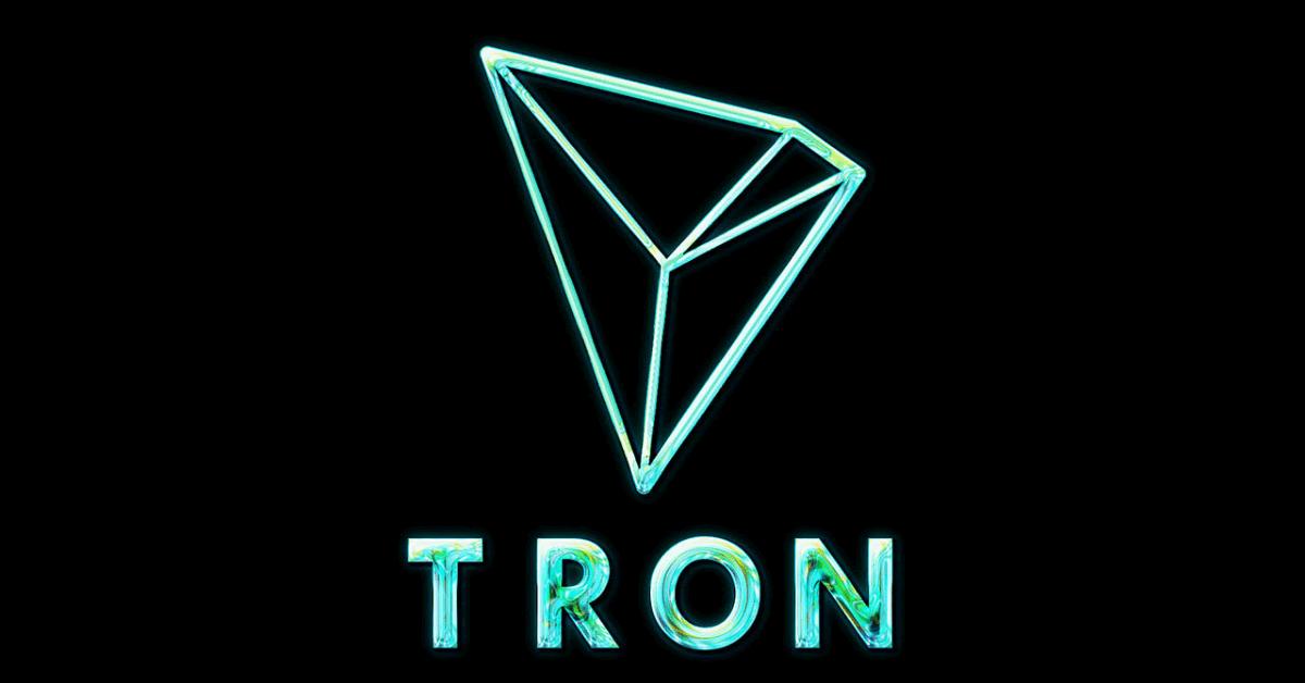 Tron(トロン/TRX)が仮想通貨取引所IcoCryptexに上場!