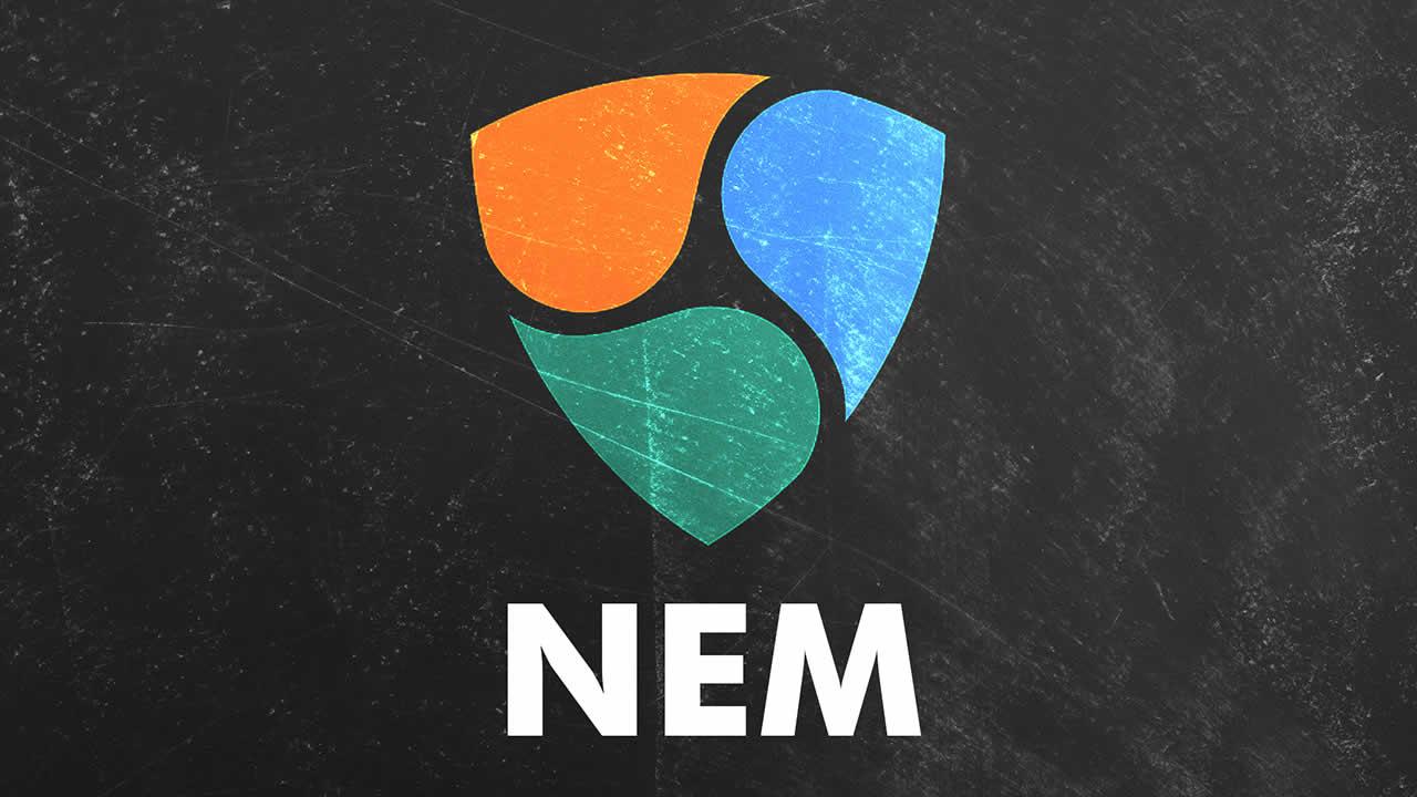 NEM(ネム/XEM)が仮想通貨取引所Bitpandaに上場!