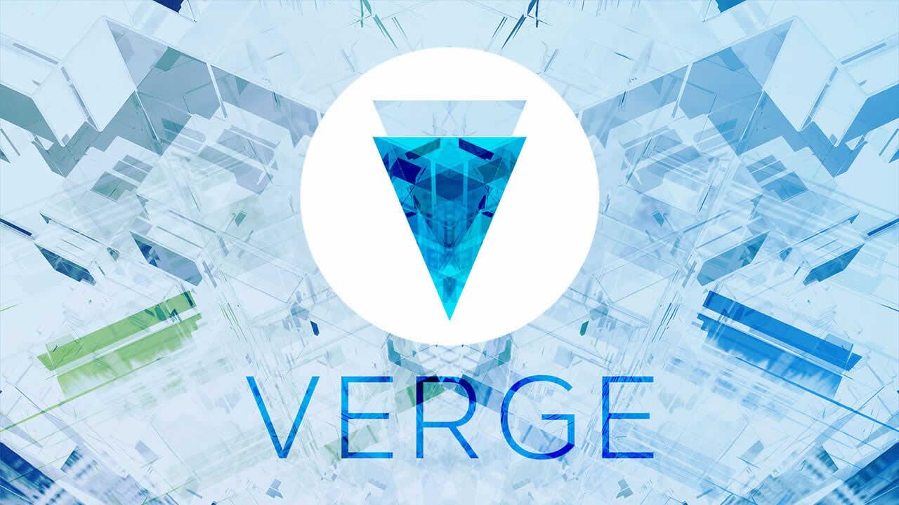Verge(バージ/XVG)が仮想通貨決済システム「Pundi X POS」に対応!