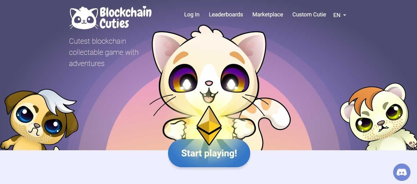 イーサリアムでペットを育てよう!DApps「Blockchain Cuties(ブロックチェーン・キューティーズ)」の特徴と遊び方は?