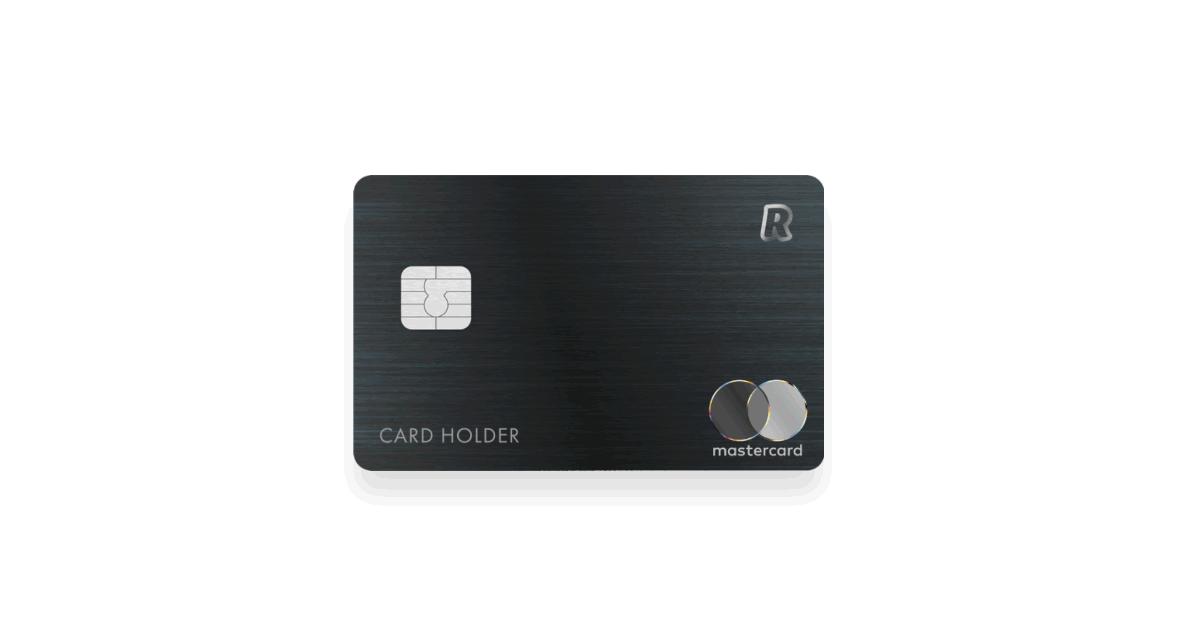 クレジットカード決済で仮想通貨がキャッシュバック!Revolutが「Revolut Metalカード」を発表