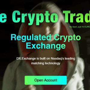 NASDAQ(ナスダック)と提携した仮想通貨取引所「DX.Exchage」とは?特徴やメリットを解説