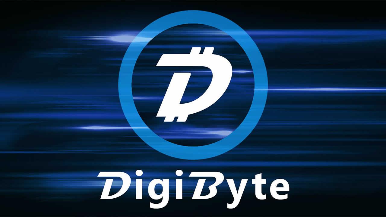 仮想通貨Digibyte(デジバイト/DGB)が取引所GRAVIEXに上場!