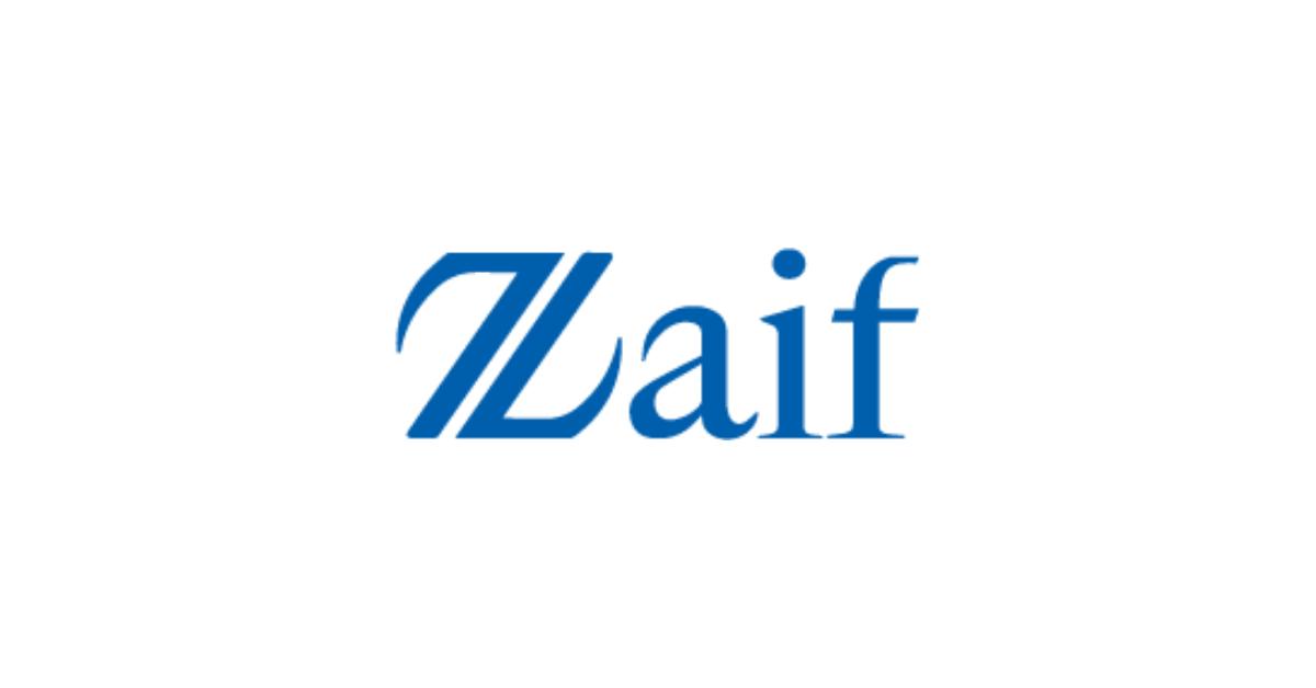 Zaif(ザイフ)の特徴、取扱通貨、登録方法を解説!レバレッジ取引で評判!