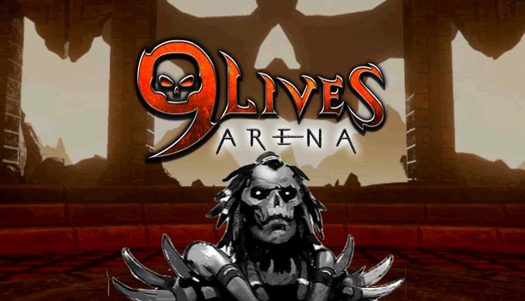 アクションゲーマー必見!ブロックチェーンRPG「9LIVES」とは?