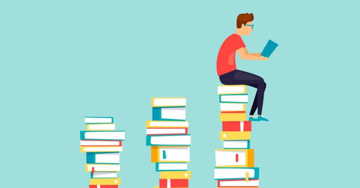 リップル社が今夏おすすめ読書リスト3選を発表