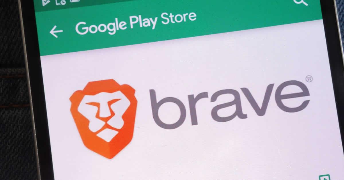 HTCのスマホ「Exodus 1」にブロックチェーン活用ブラウザ「Brave」デフォルトで搭載へ!