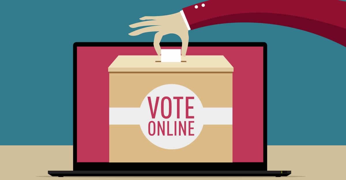 日本初!つくば市がブロックチェーン活用のネット投票を実施