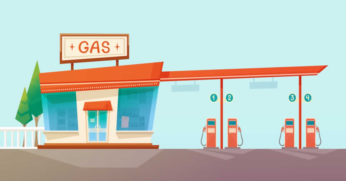 イーサリアムの利用手数料が一目で分かる!「ETH Gas Station(イーサガスステーション)」とは?