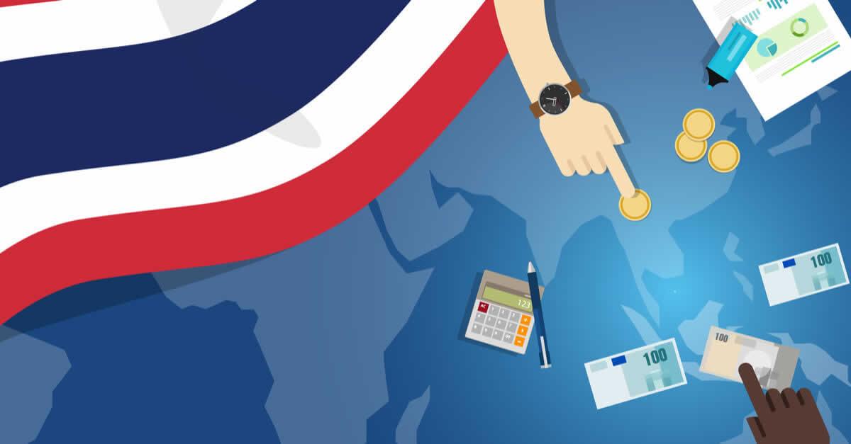 タイの中央銀行が仮想通貨関連の子会社設立を認可!