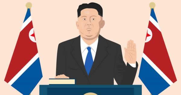 北朝鮮で進む仮想通貨の活用!カンファレンス開催、ビットコイン取引所開設へ!?
