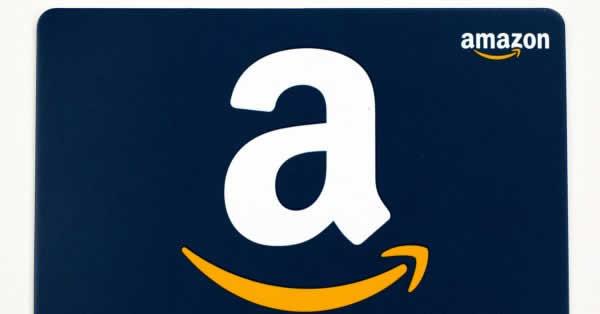 amazonで使えるプリペイドカード「amazonギフト券」の特徴、メリット、使い方を徹底解説!