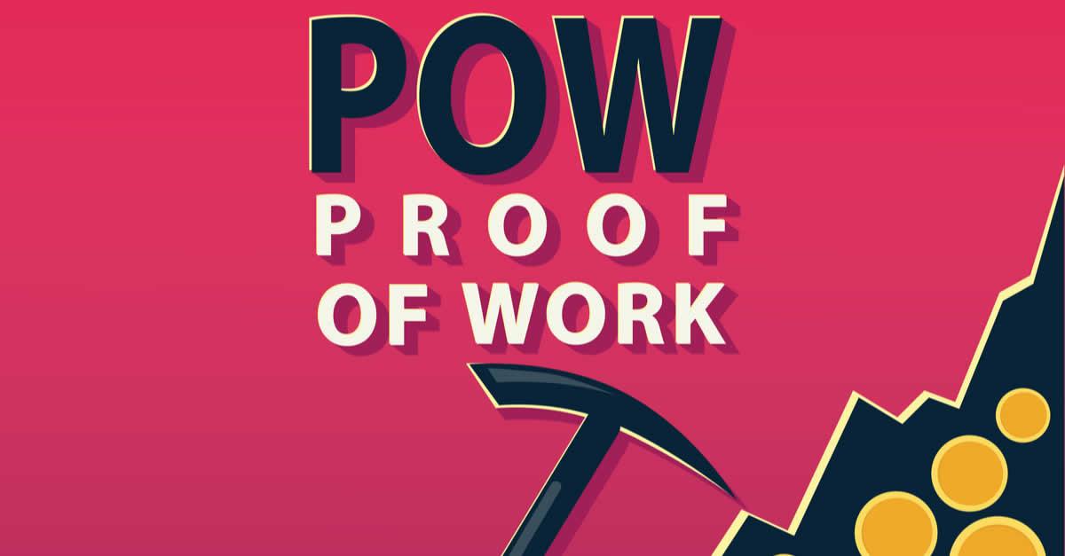 Proof of Work(プルーフ・オブ・ワーク/PoW)とは?仕組みやメリット・デメリットを解説!