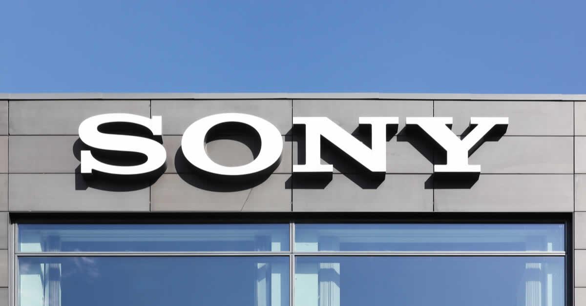 SONY(ソニー)がマイニング関連の特許を申請!
