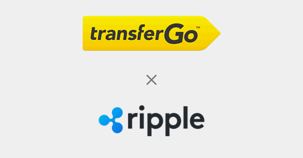 TransferGoがリップル社の技術を活用した送金サービス「TransferGo NOW」を開始!