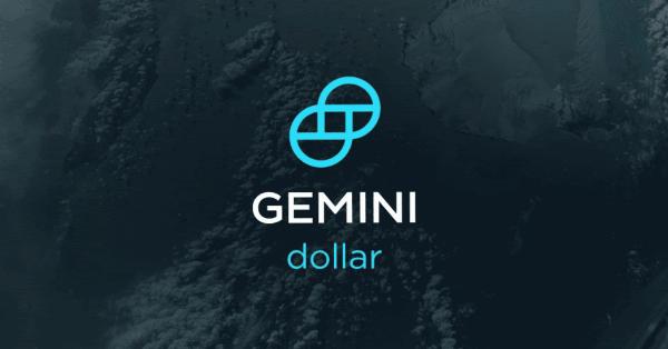 ウィンクルボス兄弟のドルペッグコイン「Gemini dollar」が取引所Biboxに上場!