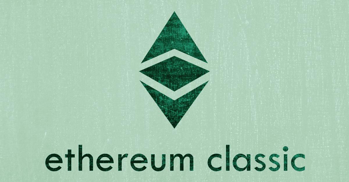 Etherium Classic(イーサリアムクラシック/ETC)がシンガポールの取引所BitMaxに上場!