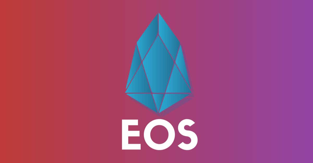 EOS(イオス)の創設者は誰?どうやって開発された?