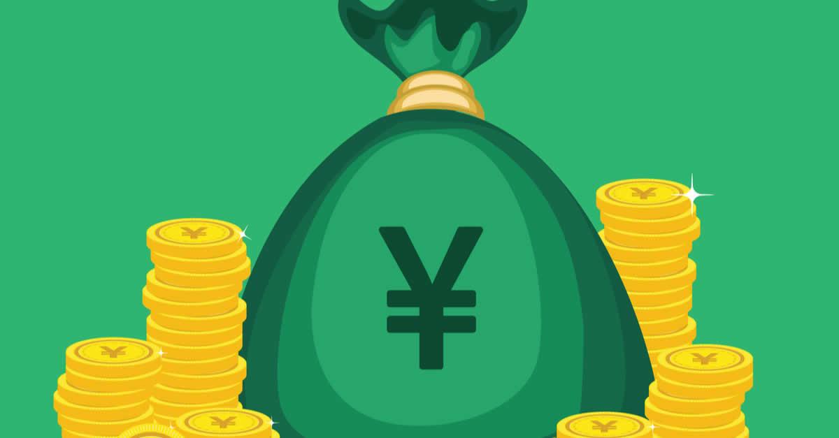 中国のブロックチェーン企業、日本円連動のステーブルコイン発行へ!