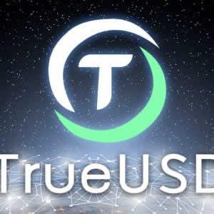 仮想通貨TrueUSD(トゥルーユーエスディー/TUSD)の特徴、価格、将来性、取引所は?