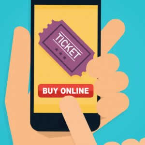 LCNEMがブロックチェーン活用の転売防止チケットシステム「Ticket Peer to Peer」公開!