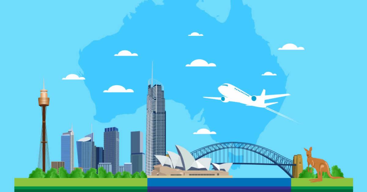 オーストラリア・クイーンズランド州でビットコインキャッシュ(BCH)を採用する店舗やサービスが52%増加!