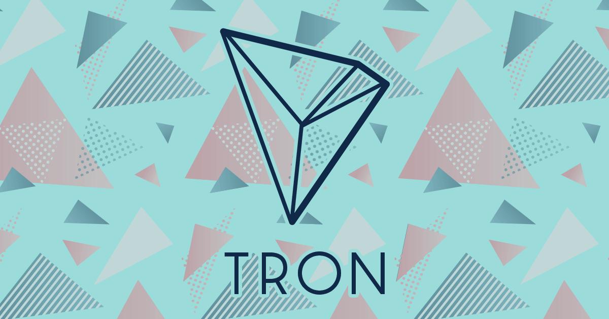 Tron(トロン/TRX)が仮想通貨ウォレット「Trust Wallet」に対応!