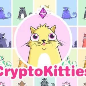 DApps『CryptoKitties(クリプトキティーズ)』の特徴や登録方法、遊び方、稼ぎ方は?