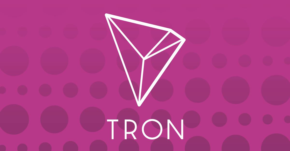 Tron(トロン/TRX)が仮想通貨ウォレット「HyperPay」に対応!