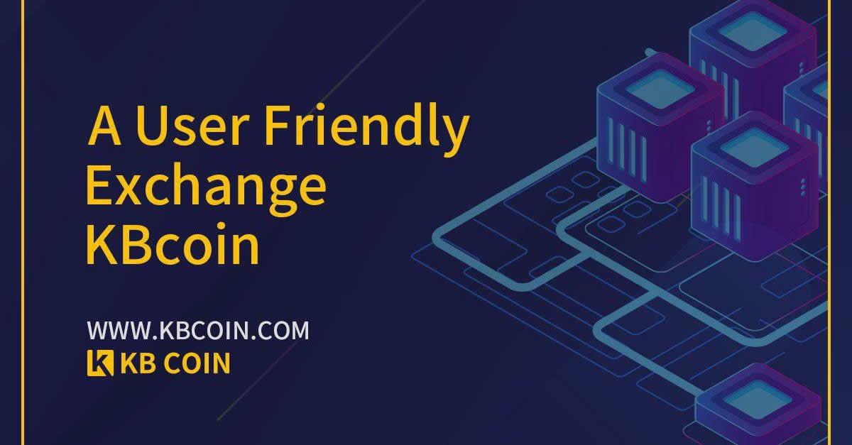 世界初の会員等級性配当と上場投票システムを備えたユーザーフレンドリーな仮想通貨取引所ケービーコイン、10月10日β版をオープン!