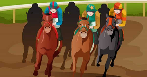 国産競馬ゲームのDApps「EtherDerbies」ベータ版がリリース!