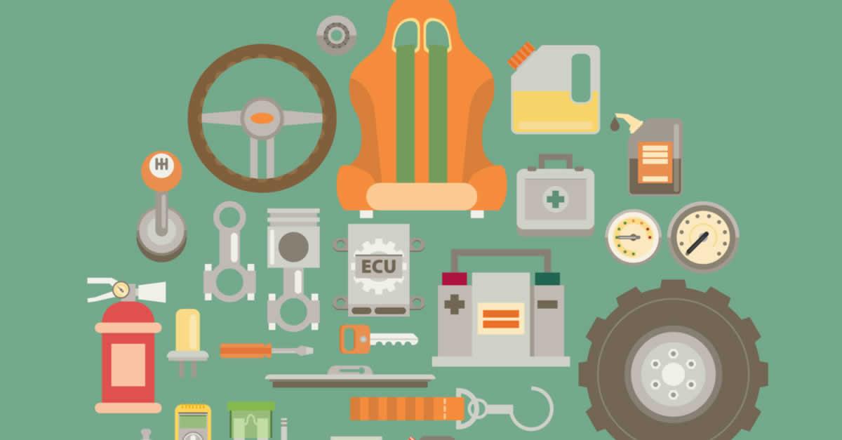 自動車部品販売サイト「NewParts」がビットコイン(BCH)、ビットコインキャッシュ(BCH)など8通貨の決済に対応!
