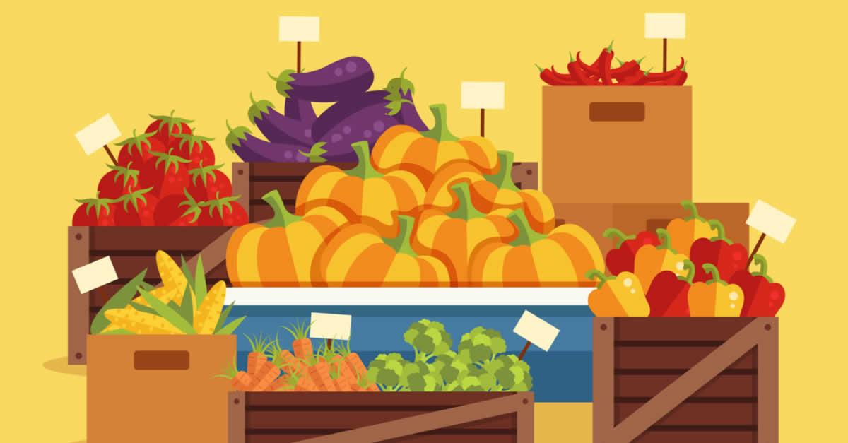 大阪の野菜直売所でQRコード決済が可能に!農業でも広まるキャッシュレス