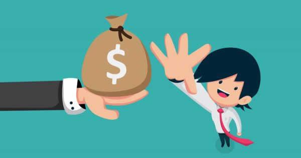 デジタルマネーで給与受取りが可能に!キャッシュレス決済の後押しとなるか